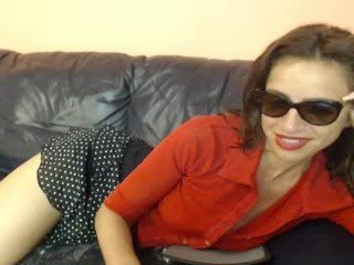 Webcam Belle - sensualmyra anal live sex with various fetish on camera