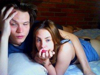 Webcam Belle - dianazelalex couple loves intense fuck in shaved pussy online