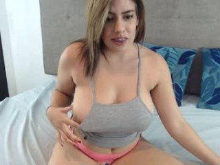 Webcam Belle - ivett_cute cam girl with big tits wants gets anal fucked from behind