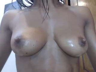 Webcam Belle - rachel_evans_ ebony slim cam babe loves fingered and fucked hard online