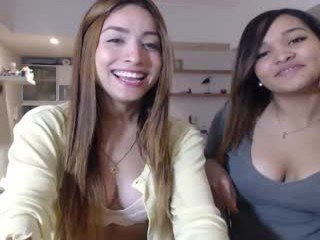 Webcam Belle - barbarasexapeel deep throat cam girl loves sensual cumshow online