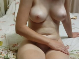 Webcam Belle - lilliansweety big tits cam babe have to shave pussy