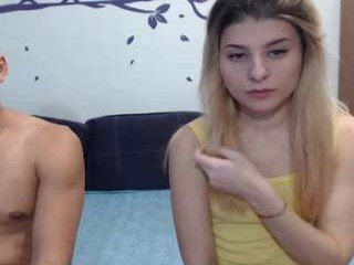 Webcam Belle - 5couple5 cam girl showing big tits and big ass