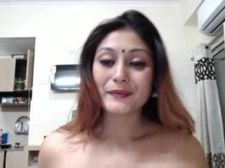 Webcam Belle - anna69gc indian cam girl with big tits online