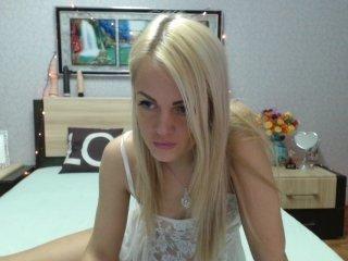 Webcam Belle - prettyblonde cam girl loves her sweet pussy penetrated hard