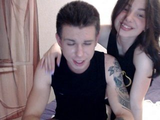 Webcam Belle - nikostacy couple loves intense fuck in shaved pussy online