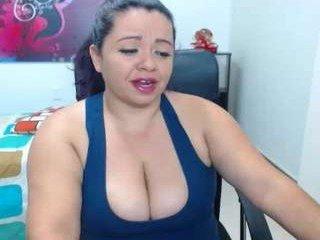 Webcam Belle - alice_garneck milf cam slut enjoys anal live sex