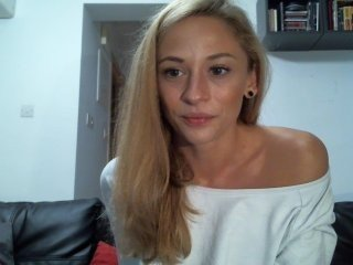 Webcam Belle - leilanight blonde cam girl wants dirty cum show