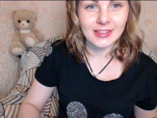 Webcam Belle - eklerki cam girl loves her sweet pussy penetrated hard