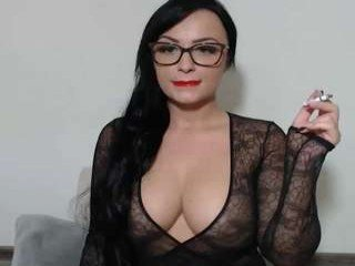 Webcam Belle - raquelle_star big tits spanish cam babe loves fucking on camera