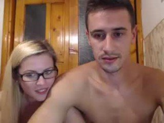 Webcam Belle - alice_brad blonde cam girl with big boobs teaching how to have sex