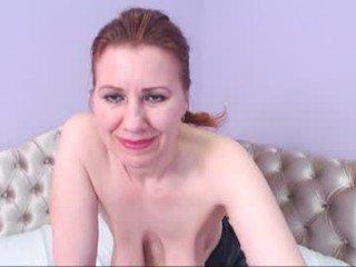 Webcam Belle - sofiareginald pregnant cam milf enjoys her body on camera