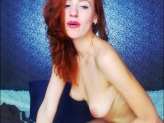 Webcam Belle - aliceredx do you want to fuck online this european redhead cam girl with pleasure