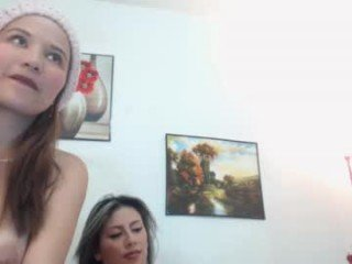 Webcam Belle - hanna_xxx horny cam girl enjoys dirty anal live sex in exchange for a good mark