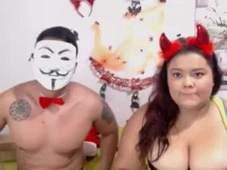 Webcam Belle - lenay_reds cam girl with big tits wants gets anal fucked from behind