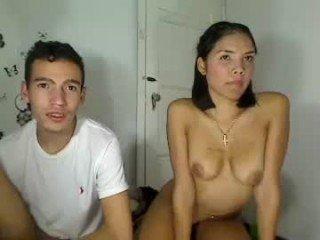 Webcam Belle - vanessaandjavi cam girl with big ass presents hot live sex cum show