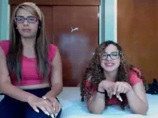 Webcam Belle - funcouple1985 cam girl with big ass presents hot live sex cum show