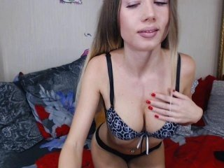 Webcam Belle - helgapotaki cam babe does not want to show her shaved pussy during sensual stpiptease