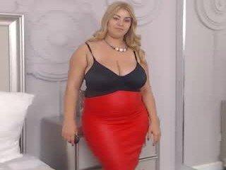 Webcam Belle - bustygizelle big tits nude cam babe enjoys hard fucking