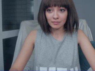 Webcam Belle - yandere69 cam girl with big ass presents hot live sex cum show