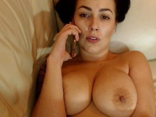 Webcam Belle - yourliza big tits cam babe have to shave pussy