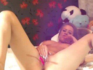 Webcam Belle - selyn96