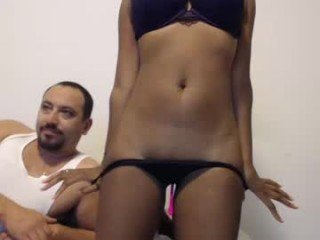 Webcam Belle - littleblackgal4u ebony babe pussy begs for more and more online