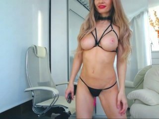 Webcam Belle - jaxson white cam babe with big tits goes doggie style online