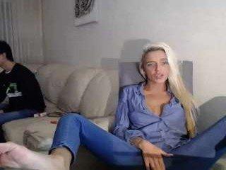 Webcam Belle - tiffanystarxx big tits slim cam babe ready for everything online