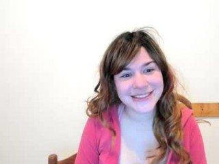 Webcam Belle - harleyonroadx pregnant cam milf enjoys her body on camera