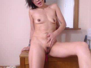 Webcam Belle - alexa_asian cam slut loves fucking her boyfriend online