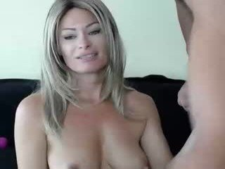 Webcam Belle - john1andaby horny cam girl enjoys dirty anal live sex in exchange for a good mark