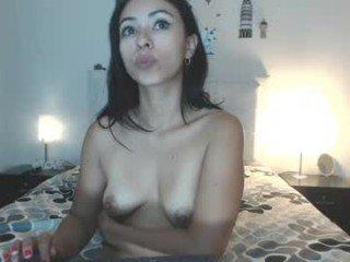 Webcam Belle - shantalcollin deep throat cam girl loves sensual cumshow online