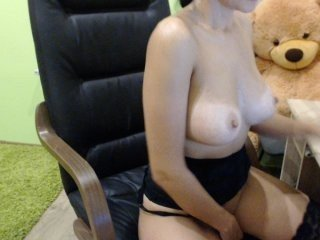 Webcam Belle - pro100iren big tits cam babe have to shave pussy