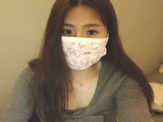 Webcam Belle - kawaiimimikyu cam girl loves vibration from ohmibod in her pussy online
