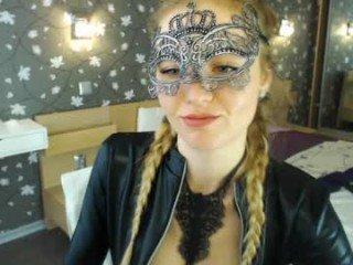 Webcam Belle - wowkatina cam girl gets her ass hard fucked by her partner