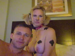 Webcam Belle - kb3301 cumshow with beautiful webcam couple online
