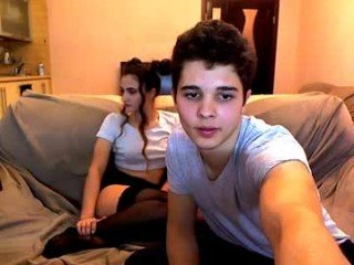 Webcam Belle - fireboybaby3000 russian cam whore - she's already inviting her tuttor to the world of lust and passion