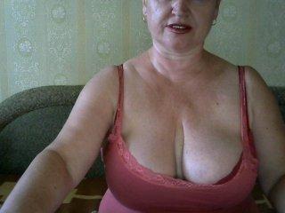 Webcam Belle - helen88888 amateur cam mature with big tits enjoys hot live sex on the camera
