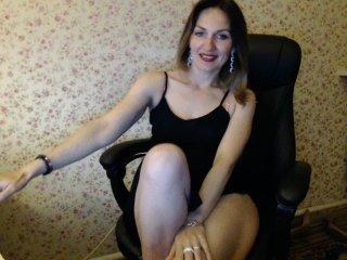 Webcam Belle - mallinia european cam milf after a fantastic cock sucking scene