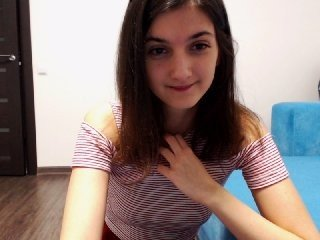 Webcam Belle - bjyanabj cam girl loves her sweet pussy penetrated hard