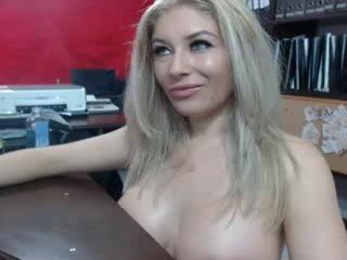 Webcam Belle - slapbangmyass blonde milf cam whore is really good in sucking and fucking