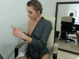 Webcam Belle - alissonsublime cam girl with big tits wants gets anal fucked from behind