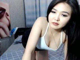 Webcam Belle - ayamio cam girl with big tits wants gets anal fucked from behind