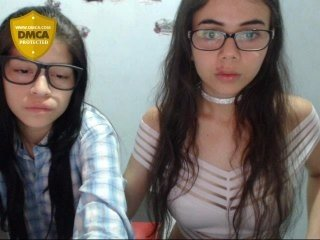Webcam Belle - xsweetgirl4ux big tits spanish cam babe loves fucking on camera