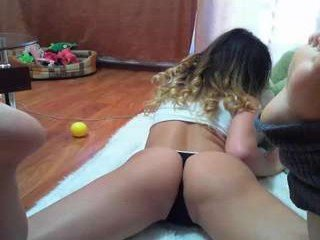 Webcam Belle - kym__ spanish cam babe accepts hot cum inside her pussy