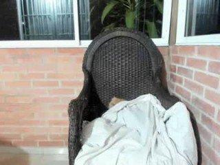 Webcam Belle - countrysmiles latina cam girl gets cock jammed in her asshole online