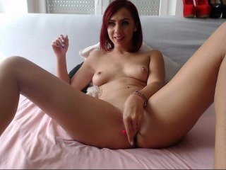 Webcam Belle - dreamermaid do you want to fuck online this european redhead cam girl with pleasure