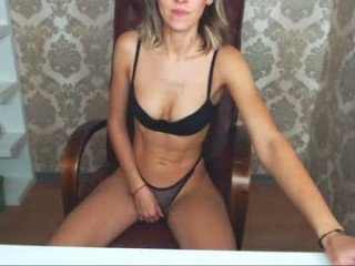 Webcam Belle - rihannarossy cam girl showing big tits and big ass
