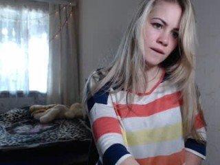 Webcam Belle - hotttbb
